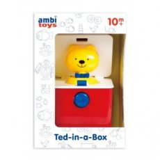 AmbiToys 31220 Ted in a Box