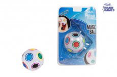 Manen 620680 Brain Games Magic Ball 6,5cm